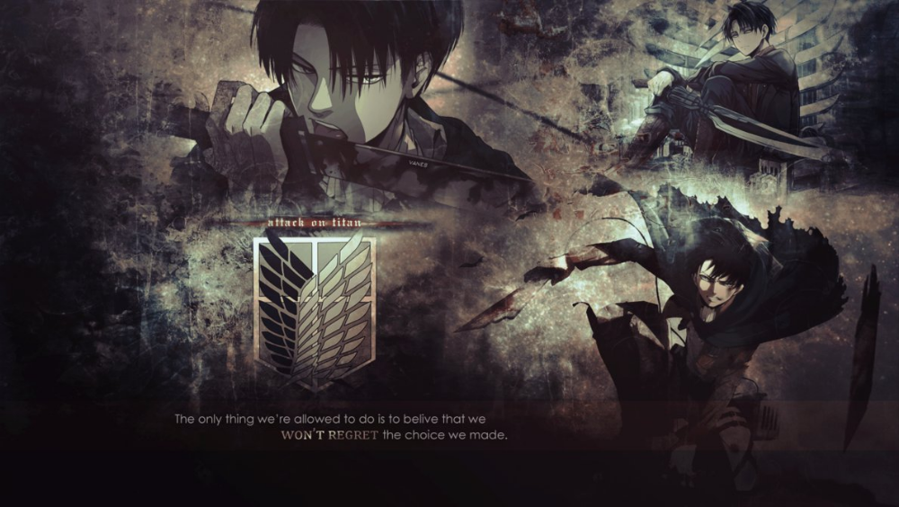 Attack On Titan Wallpaper Hd Levi Hd Wallpaper Download Attack On Titan Attack On Titan Eren Attack On Titan Levi