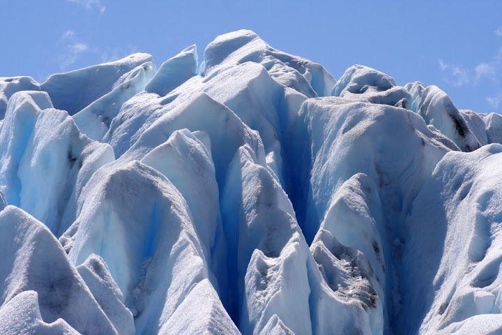 – Glaciar Perito Moreno - Patagonia Argentina
