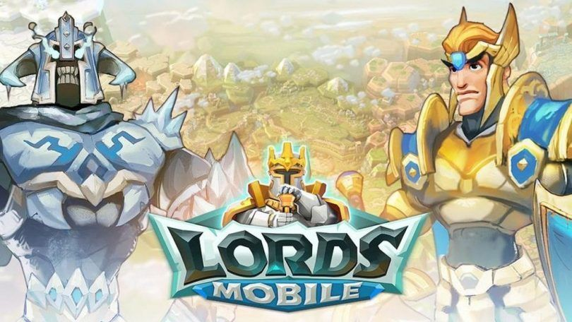 Lords Mobile Cheats (2018) - Generate Gems & Gold Hack Tool   Lords