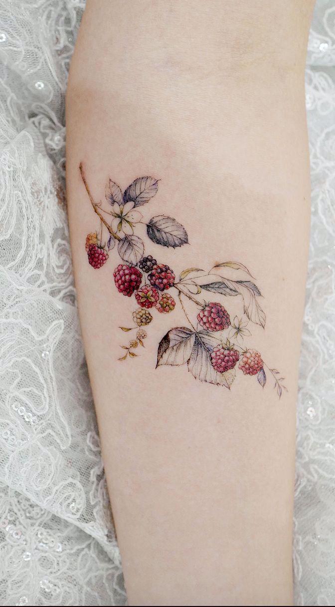 Einfache Tattoo Designs Um Ihre Lieblingsblume Auf Ihrer Haut Zu