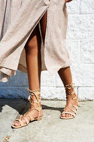 e03dea748f2 schutz womens lina lace up gladiator sandals
