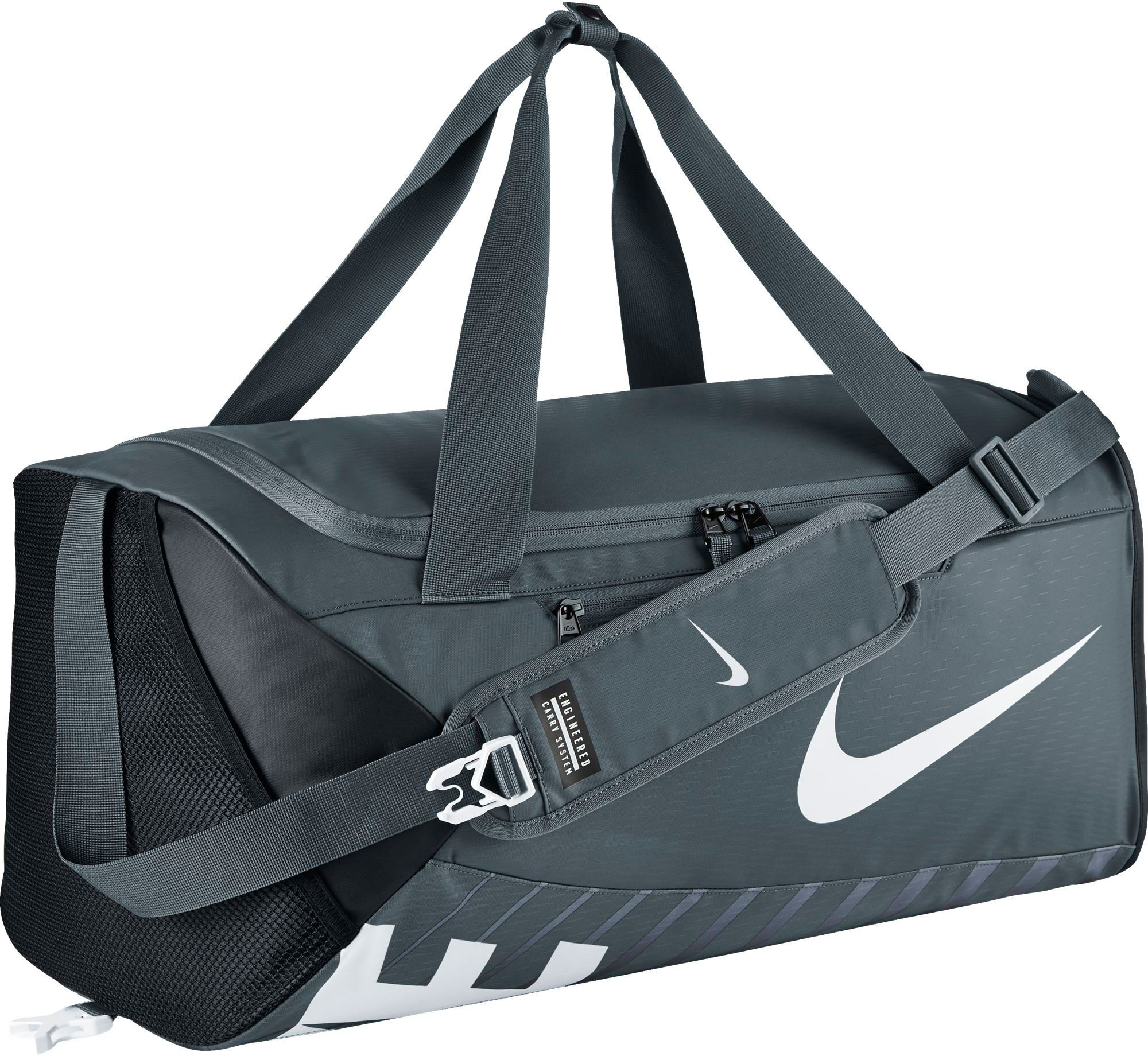 f8dec4e84999 Nike Duffel Bag Varsity Girl