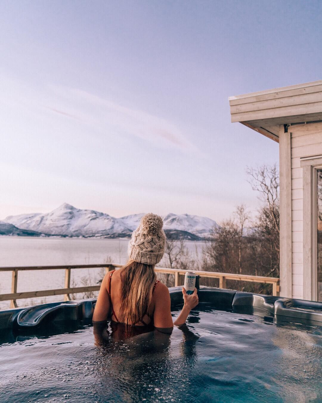 Staying At The Malangen Resort In Norway Michelle Rene Travel