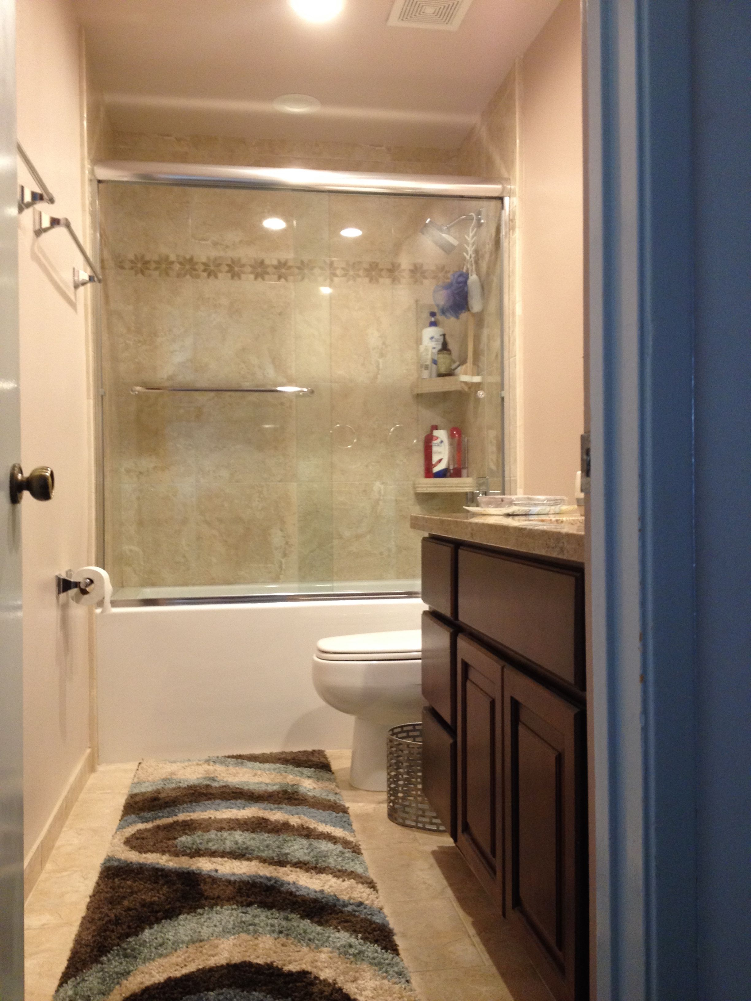 New Bathroom. Guest bath (With images) | Installing ...