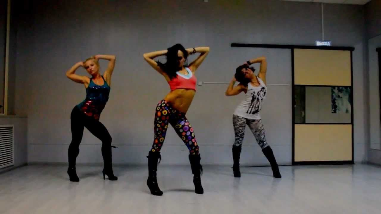 Beginner Dance Heelskat Lesson For High GrahamChoreo Go mn08vOPyNw