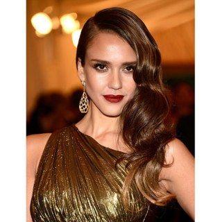 26c0dac3eb 100 peinados vintage que no pasan de moda   Foto - enfemenino