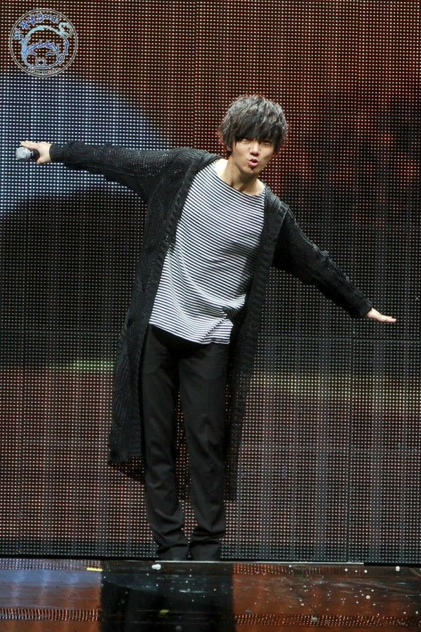 Reason why i love kpop in the first place, the voice of art from Super Junior, Yesung ...