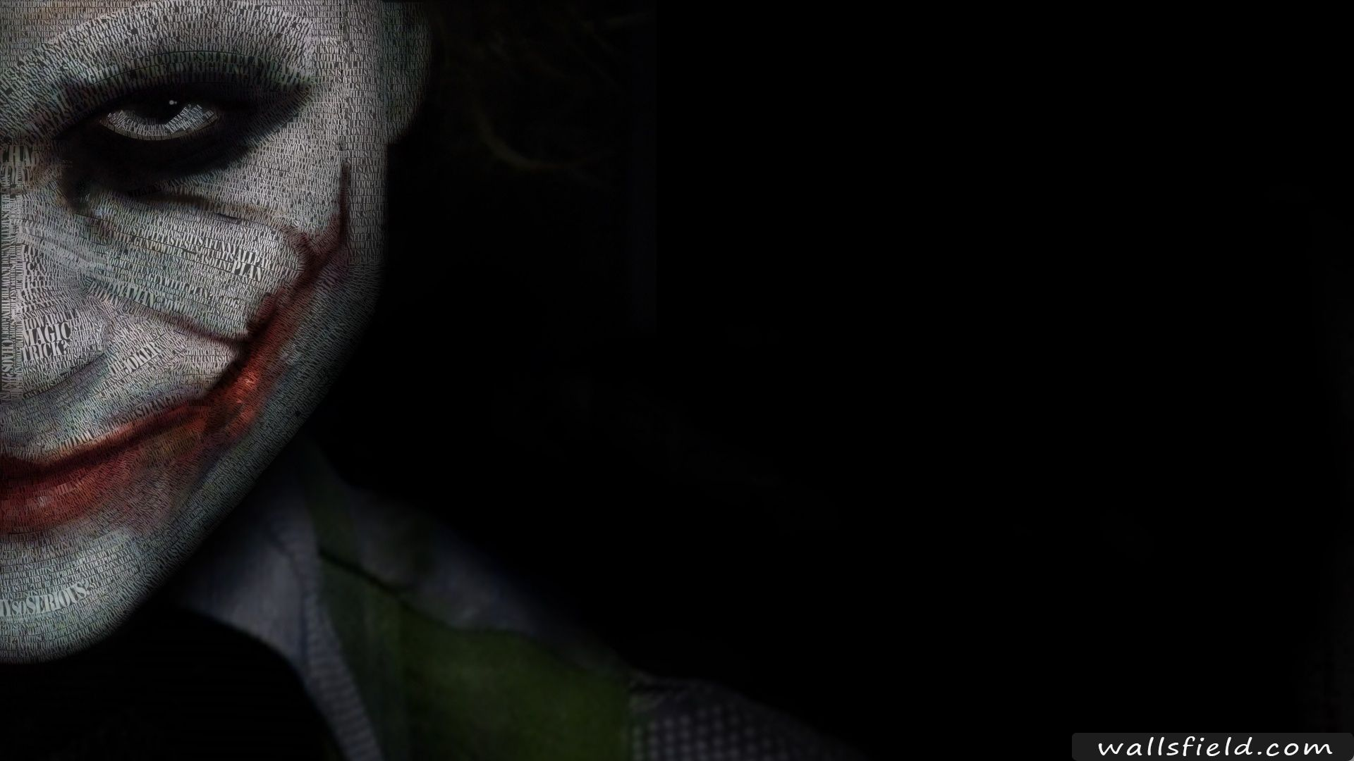 Joker Smile Joker Wallpapers Joker Hd Wallpaper Heath Ledger Joker Wallpaper