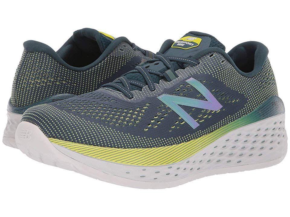 New Balance Fresh Foam More Men's Running Shoes Supercell