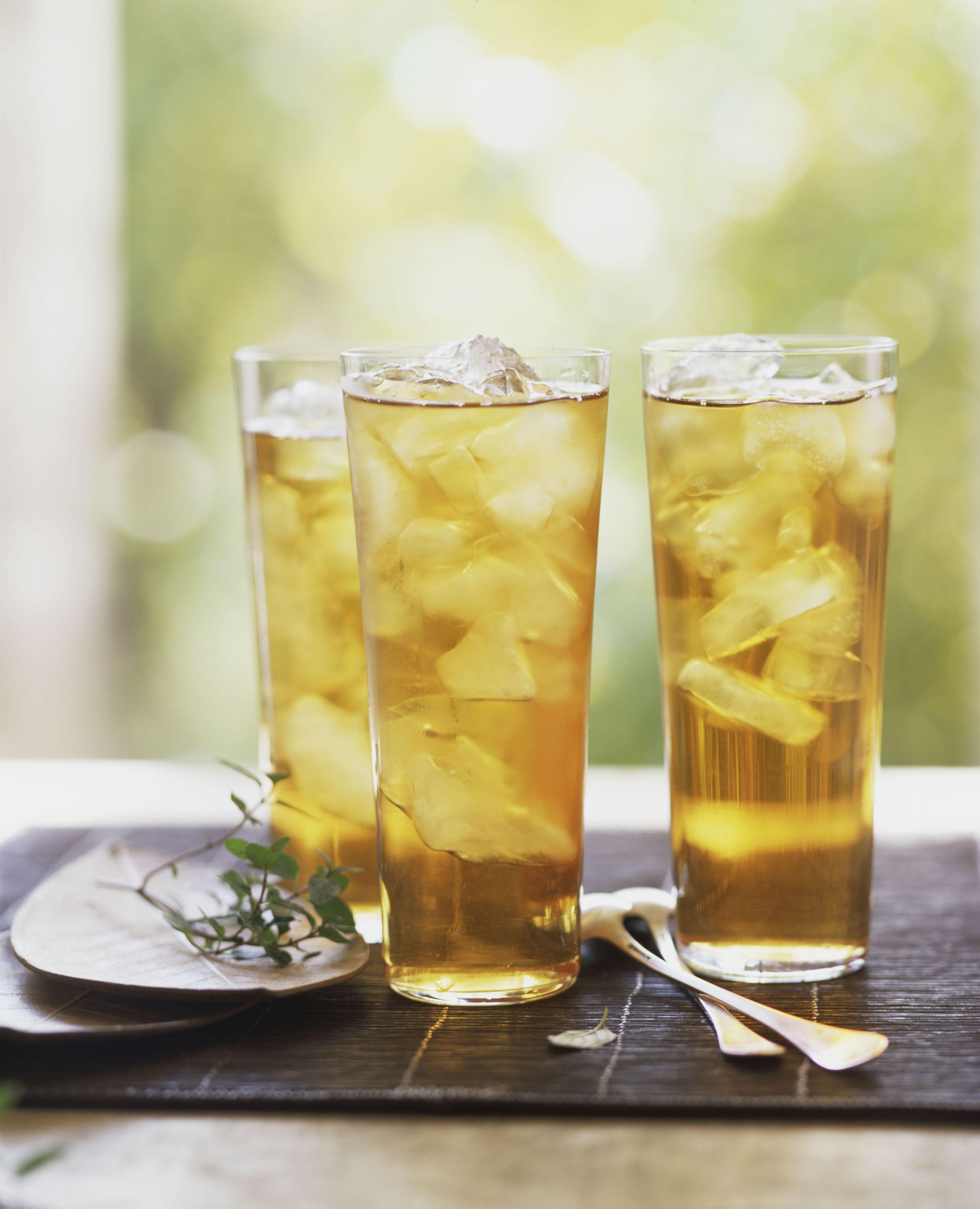 How To Cold Brew Yerba Mate Yerba Mate Yerba Mate Tea Cold Brew