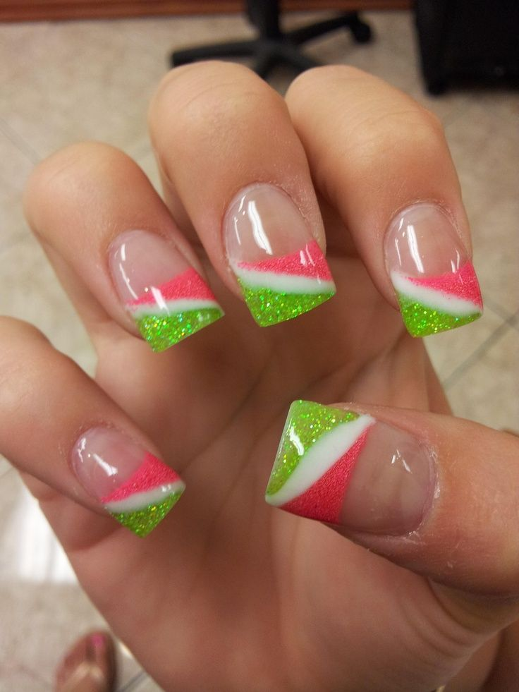 Top 10 Nail Design Ideas   Spring time, Spring and Chinos