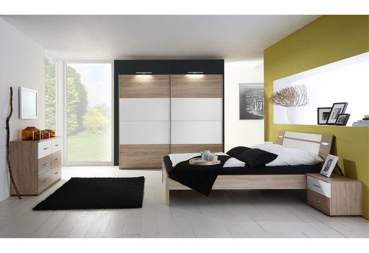 Wimex Schlafzimmer-Set »Ilona«, 4-teilig | Haus ...