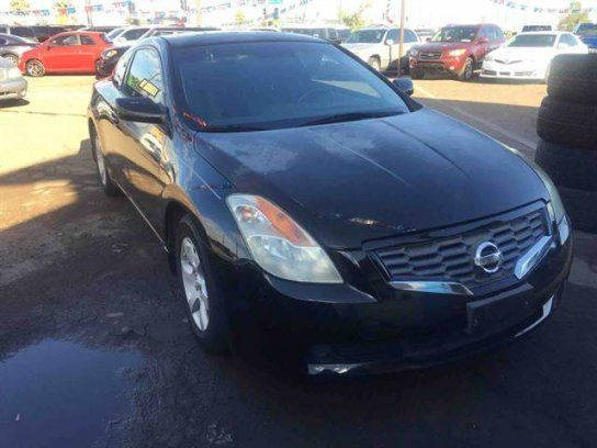Coupe, 2008 Nissan Altima 2.5 S Coupe with 2 Door in Phoenix, AZ ...