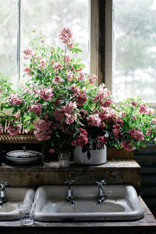 Pin de sentimentaljunkie en home | Pinterest | Cocina vintage ...