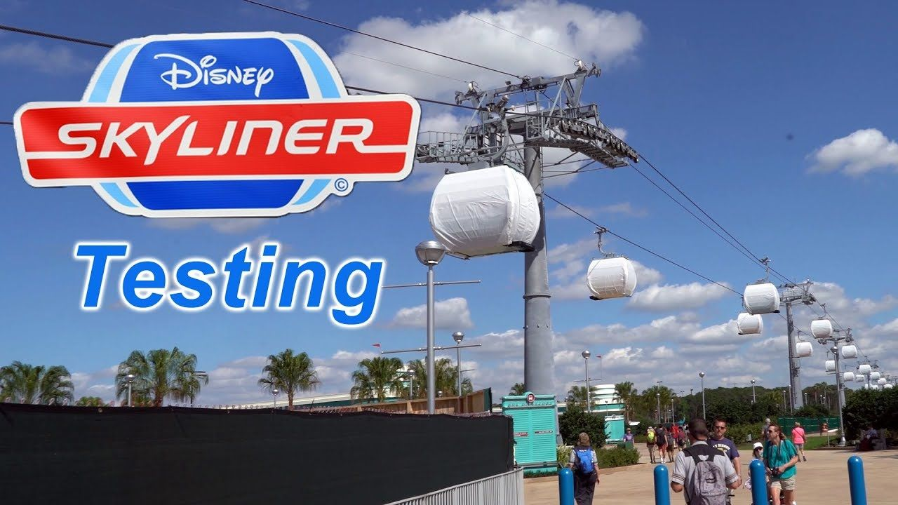 art of animation resort map with skyliner