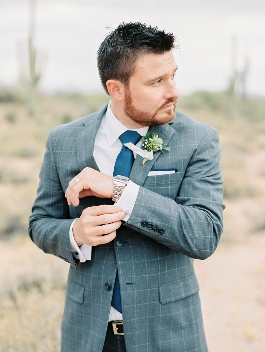 Proof That the Desert Is the New It Wedding Venue | Pinterest ...