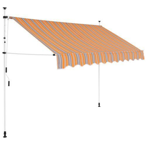 Pergola Lighting Ideas Uk: Sol 72 Outdoor Charlack W 2.5 X D 1.2m Retractable Patio