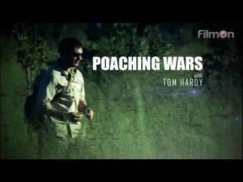Poaching Wars Part 2 with Tom Hardy