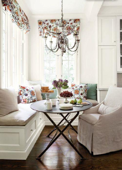 Banquetas, bancos y sillas de cocina: diseño y estilo | Breakfast ...