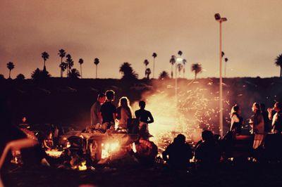 Resultado de imagen de summer party tumblr