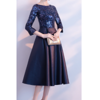 فساتين سهرة قصيرة 2019 Evening Dresses Short Dresses Chiffon Evening Dresses