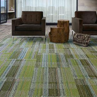 Interface Products Commercial Modular Carpet Tile Carpet Tiles