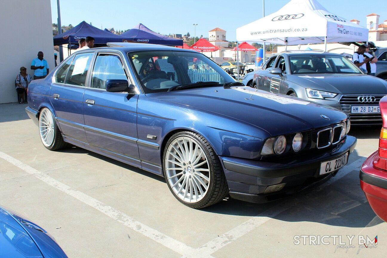 Sjangalala Tag Owner Bmw Bmwclassic E34 540i 525i 535i