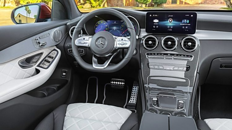 10 Things You Didn't Know About The 2023 Mercedes-Benz GLC