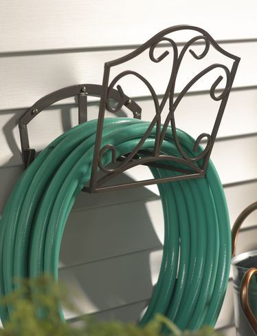 Garden Hose Reels, Carts, And Organizers