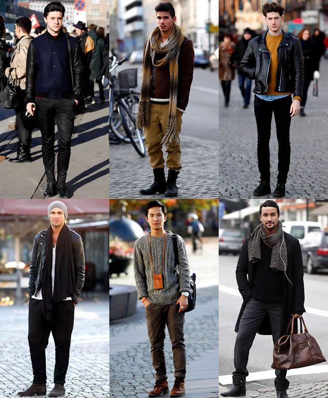 Scandinavian street style | Men's fashion | Pinterest | Men street ...