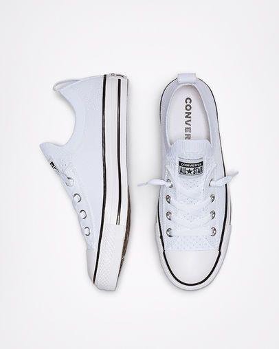 Converse Chuck Taylor All Star Shoreline Knit Slip Womens Shoe. Converse.com