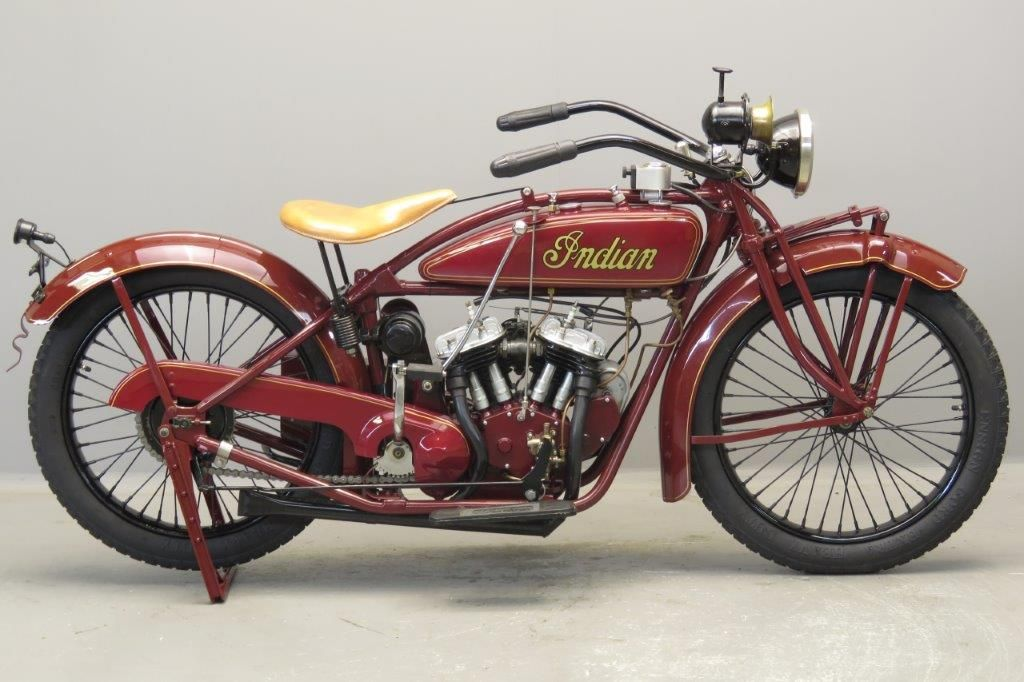 Indian 1925 Scout 600cc 2 Cyl Sv 2708 Yesterdays In 2021 Classic Motorcycles Indian Motorcycle Motorcycle