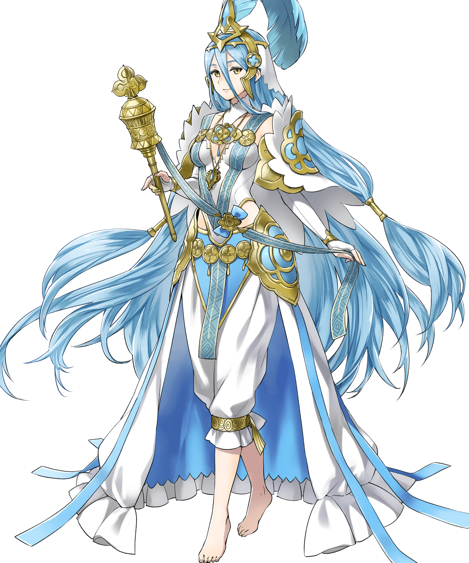 Legendary Azura | Fire Emblem Heroes Wiki - GamePress | Fire