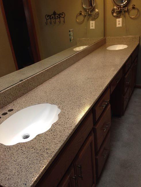 Counter Top Resurfacing Kitchen Bathroom Countertops Dallas
