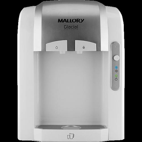 urificador de Água Mallory Glacial Eletrônico