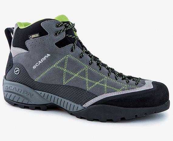 314a6fb979 Zen Pro Mid GTX approach trekking and scrambling - Scarpa   Shoes ...