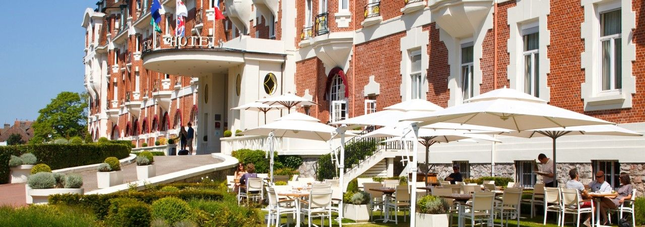 Bar In Le Touquet Le Mahogany Westminster Hotel Spa Golf