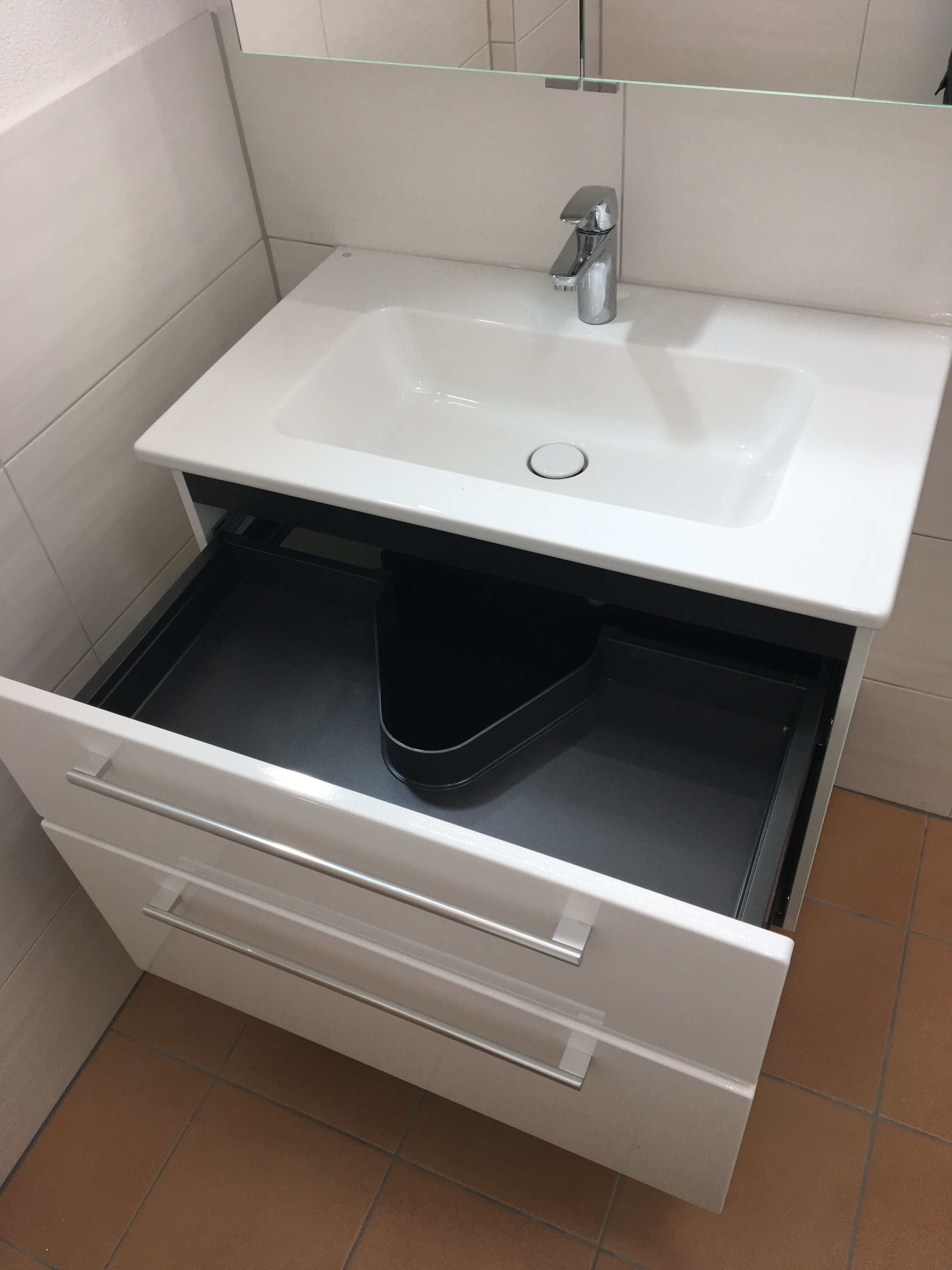 Mobelwaschbecken Montiert Montiert Wasche Haus