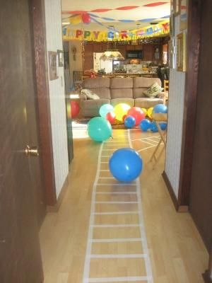 Train birthday party printables Mike Folkerth - King of Simple ...