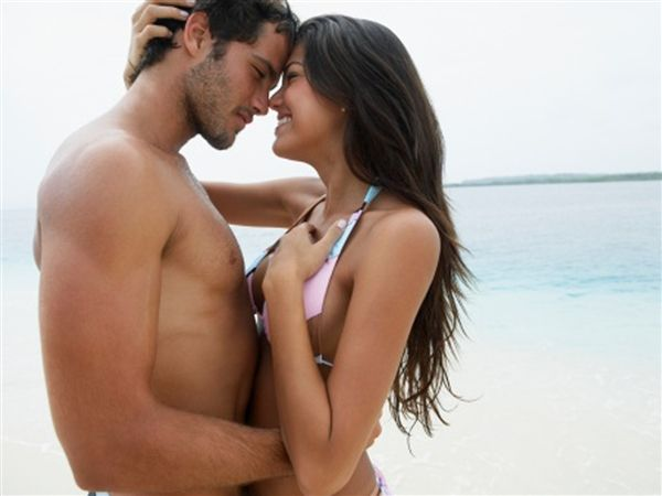 Americans show more interest in sex during the summer, study says - TODAY Health (Getty Images stock)