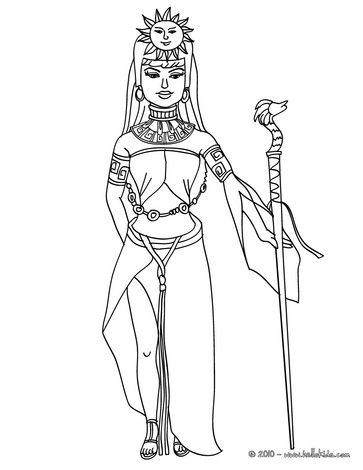 Warrior Princess Coloring Pages Concept