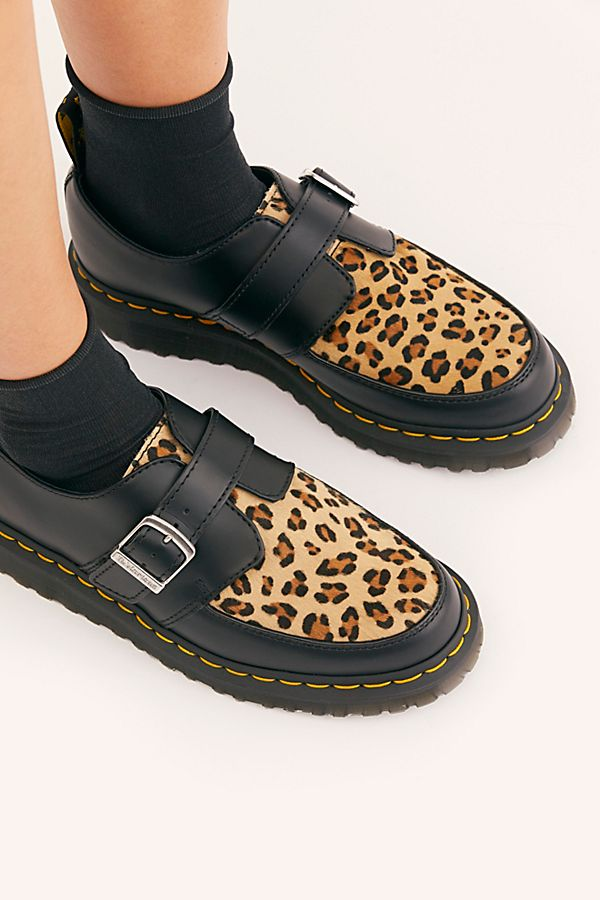 Dr. Martens Ramsey Monk Shoe | Shoes