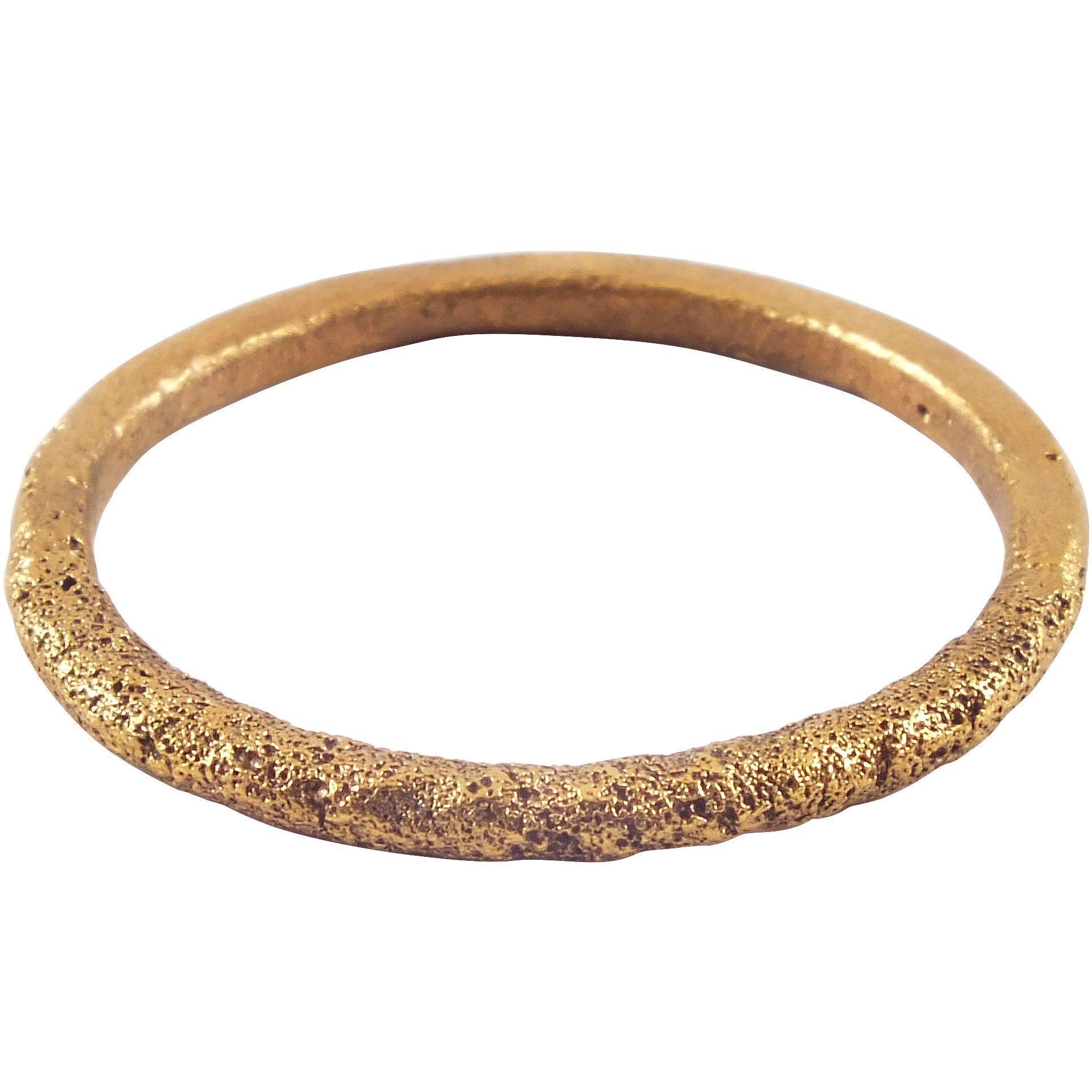 Viking twist motif ring 8501050 ad size 10 Vikings