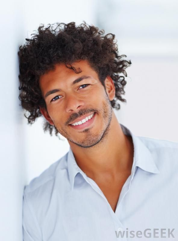 What Makes Curly Hair Curly? #hairdesign - See more hair design at ...