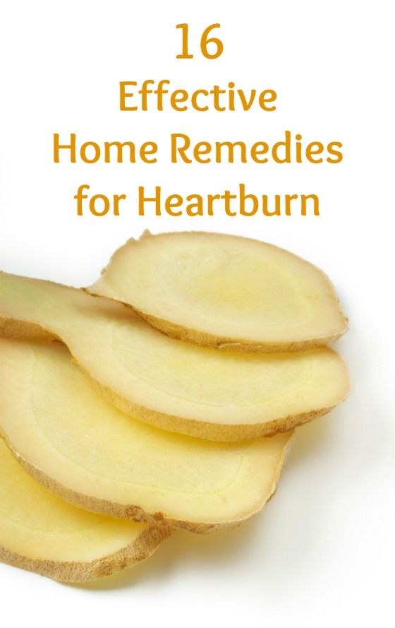 Best Natural Home Remedies