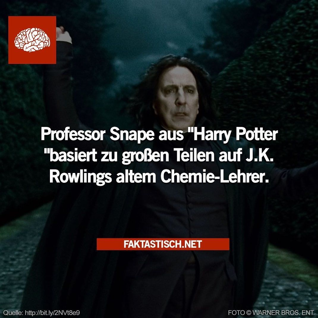 30 Wissenswerte Fakten 7 Conn3ctor Worte Fur Freundin Harry Potter Parodie Lustige Filmzitate