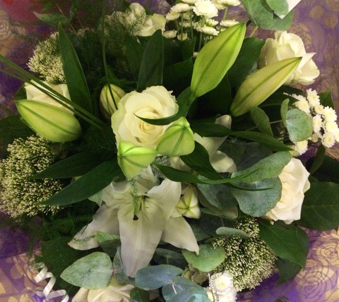 Precious Petals Florists, Dublin Petals florist, Petals