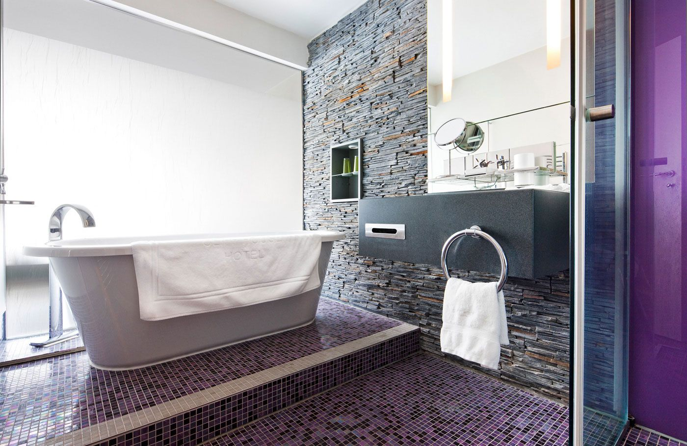 Luxury Bathrooms Ireland the cliff house hotel, luxury five star hotel ardmore co waterford