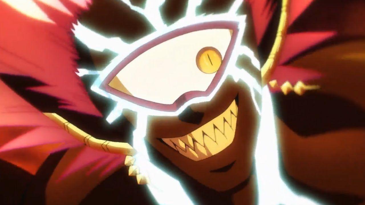 One Punch Man - Saitama vs Lord Boros Full Fight HD ...