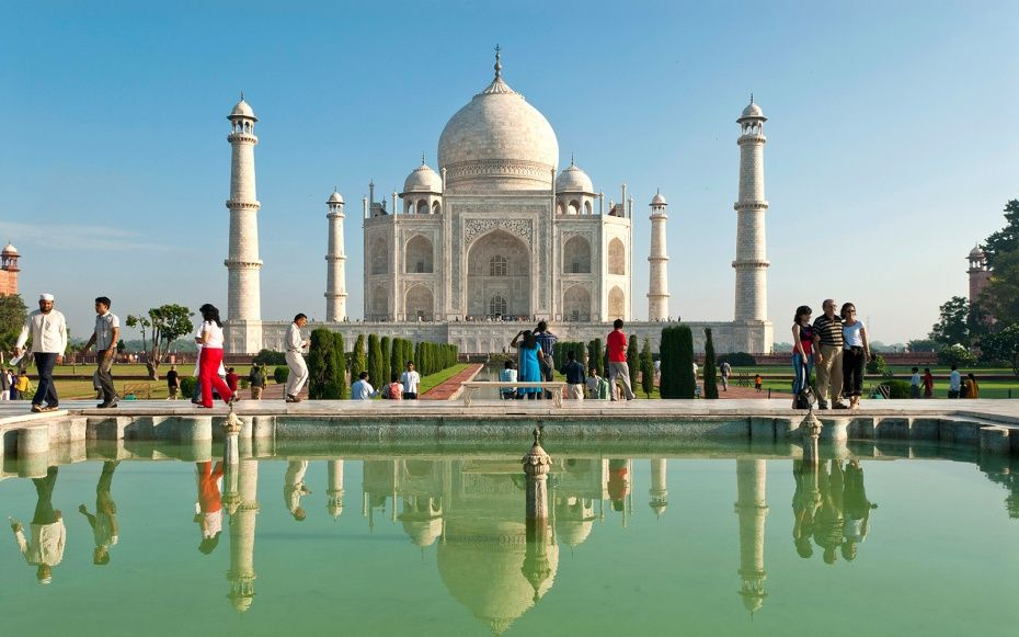 TripAdvisor Names The Top 10 Attractions Around World